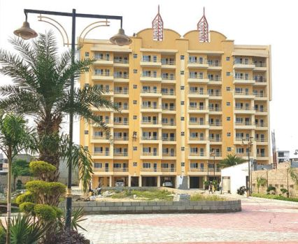 Apartments for Sale in Ludhiana by gauriapartment