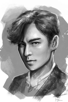 T O P by Himchanart