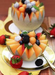 Fruit Bowls by theresahelmer