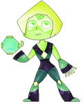 peri pagedoll by Vamp-y