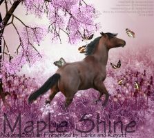 Maple Shine Manip by AnimereCreations