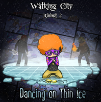 WC R2 Dancing on Thin Ice Cover by Stormful