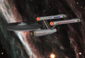 TOS Connie update 2 by falcon01