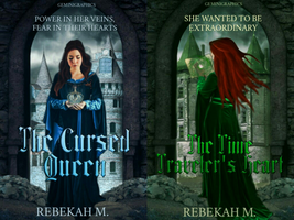 The Cursed Queen / The Time Traveler's Heart by gemiegem