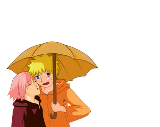 Request: In the Rain by Sukieyo