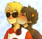 Davekat by darksquishy