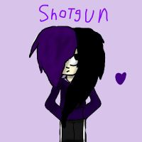 new icon by Shotgungamer8