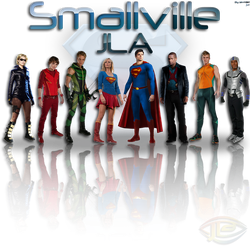 Smallville Justice League V2 by Javmiller