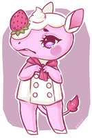 [ACNL] sad merengue by zenvi