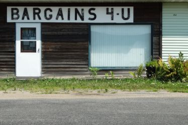 BARGAINS 4-U in Westby, WI 8/15/2015 2:09PM by Crigger