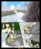 Fearless Courage page 35 by Gerundive