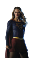 Supergirl PNG by Buffy2ville