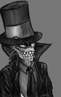 Black hat by Ambuliwubul