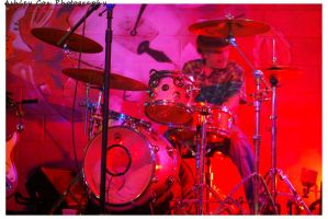 The Drummer by AO-Photography