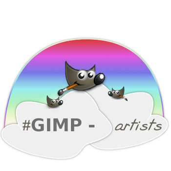 GIMP-Artists Wilber Contest Entry by tahbikat