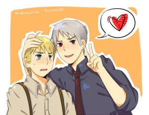Teen!Germany x Teen!Abused!Reader PT1 by IketheCOOL on DeviantArt