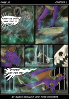 Reign Chapter 1 Page 10 by Fyre-feathers