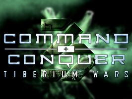 Command and Conquer 3 Classic Wallpaper by Diamond00744