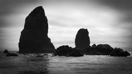 The Needles by JoelFaber