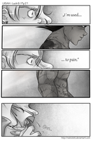 DBZ - Luck is in Soul at Home - Luck 6 Page 21 by RedViolett