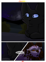 ~ Dawn ~ chapter 1, page 63 by Wolfhowler9880