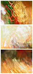Light Textures Stock Images 5b by bombay101