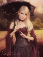 Waiting On You by NoctisUmbra