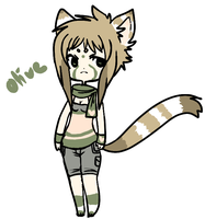 Olive by MarshmallowCream
