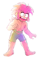 Tomba by TigerToony