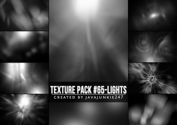 Textures #65 - Lights by JJ-247