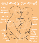 _ValentinesYCHAuction:Closed_ by RobicTheEscapist