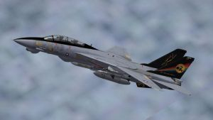 F-14 Tomcat VF-31 CAG 1997 Commission by EricJ562