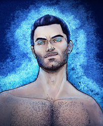 Kaidan by Vicdin