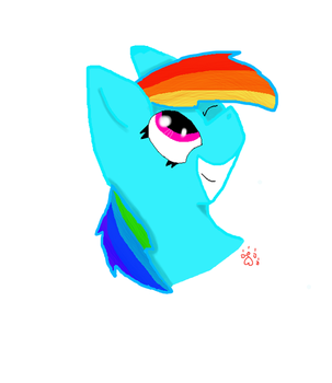 HAPPY RAINBOW DASH DAY!!! by FastAnimal