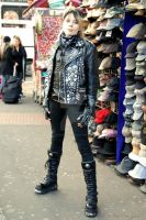 London Street Fashion: 011 by invisible-deity