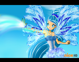 AT: Eternal Wave by MagicalLady