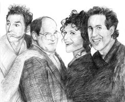 Seinfeld by addy2