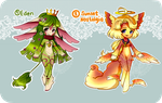 [Adopts]: SuzumeParadox Collab [CLOSED] by SimplyDefault