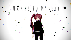 Hands To Myself (+Motion DL) by Auremei