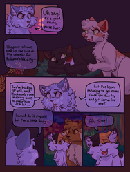 Willow Warriors Ch. 1 Pg. 28 by Redfoxling