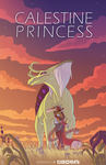 CALESTINE PRINCESS Poster by AlfaFilly