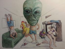 And do the HARLEM SHAKE by OMKDrawings