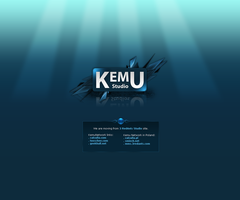 Ke.mu Splash screen by Tooschee