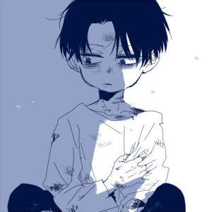 Levi x Reader - Prisoners and Paperplanes Ch 1 by ShackledFairy on