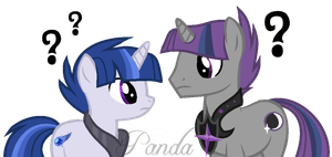 Universe Swap: .... ?? by iPandacakes