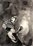 Mikey Way by ihni