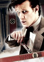 Doctor Who, Let's Kill Hitler by Slytan