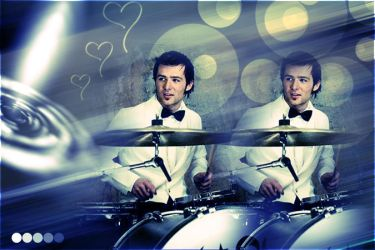Harry Judd love by DirimBusters