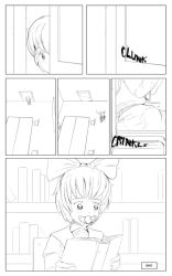 Page 35 by SketchMan-DL