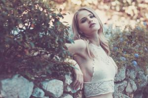 last summer by DenisGoncharov